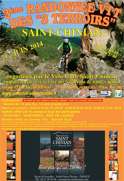 AFFICHE-VTT-saint-chinian-2014