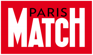 logo ParisMatch